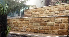 Hydrosplit Sandstone Wall Bricks and Blocks